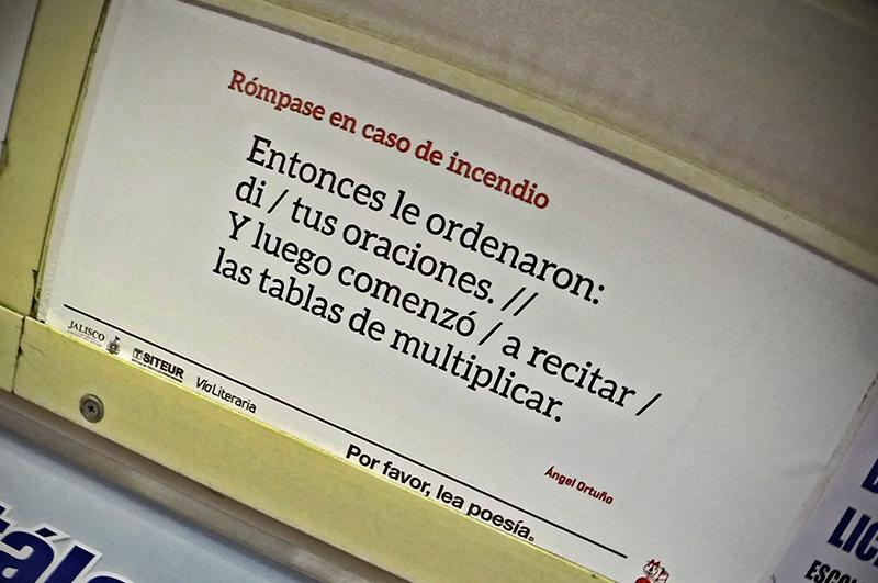 Poema de Ángel Ortuño